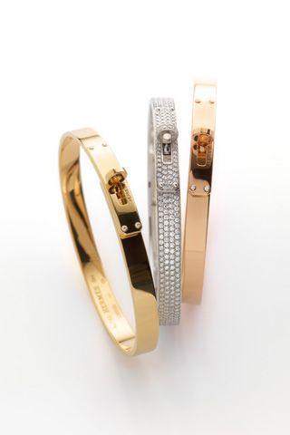 Hermes Haute Bijouterie Collection - Hermes Jewelry - ELLE