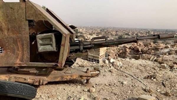 Боевики ИГ* атаковали сирийские войска из зоны военной миссии США http://tehnowar.ru/68868-boeviki-ig-atakovali-siriyskie-voyska-iz-zony-voennoy-missii-ssha.html