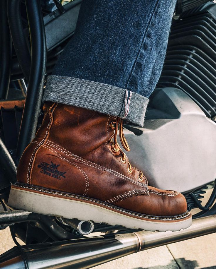 Red Wing Shoes Wisconsin