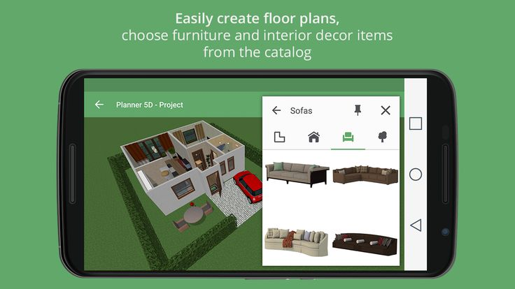 13 best apps for creating floor plans and interior designs for Virtual flooring app