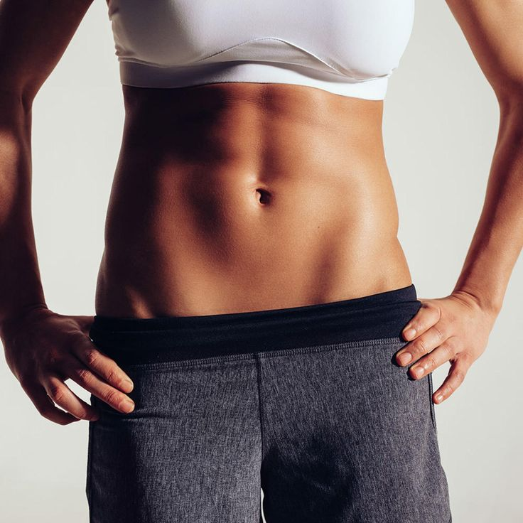 Transform your core with exercises that target more than your six-pack abs. - Fitnessmagazine.com