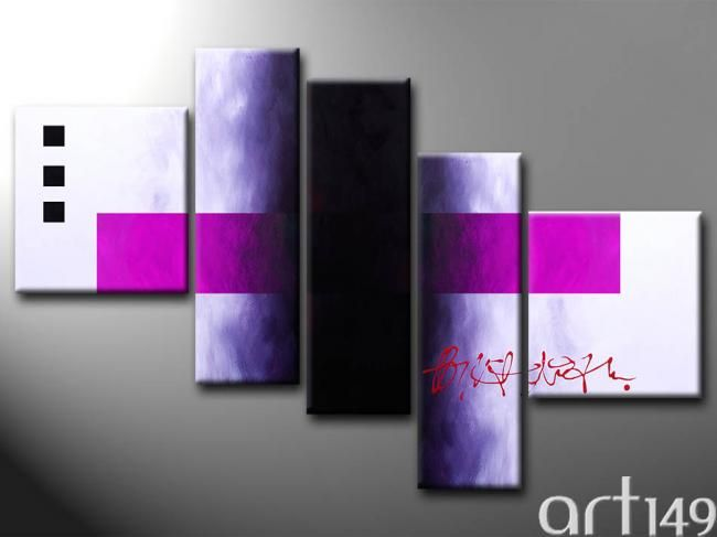 Tableau abstrait - Tableau 2159