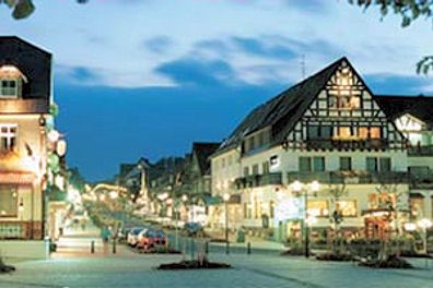 Winterberg, Germany