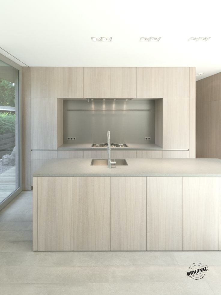 Moderne Kuche Aus Holz C 2d Architekten Www 2dplus Com Team Markus Bona Minimalist Kitchen Design Contemporary Kitchen Design Contemporary Kitchen