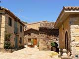 Casas Rurales en La Hiruela, Casas Rurales Sierra Norte de Madrid