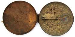 Online Compass Museum - Fakes and compasses with nazi symbols