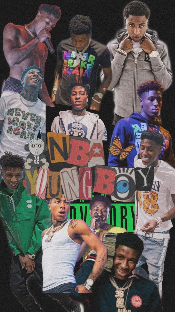Pin on NBA Memes | Rapper wallpaper iphone, Cartoon ...