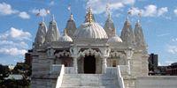 The Mandir (Neasden Temple) London