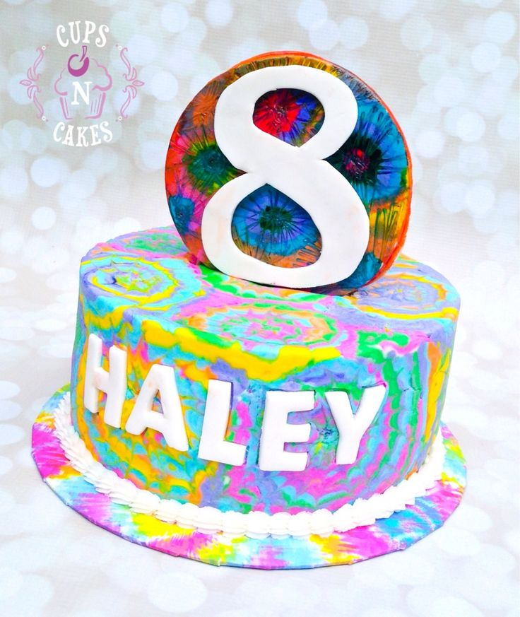 tie dye wedding cake 658 best images about cups n cakes on owl 20962