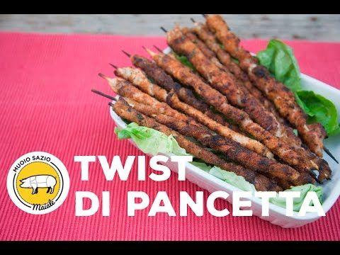 Twist di Pancetta di MuoioSazio