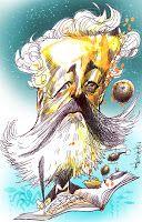 JULES VERNE,LA ASTRONOMIA Y LA LITERATURA: El hombre que fue Verne