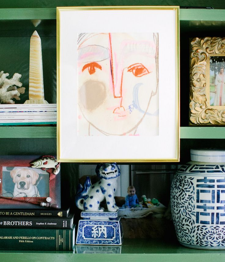 Fab vignette - and cream marble obelisk! i suwannee: the real raleigh: jessie short