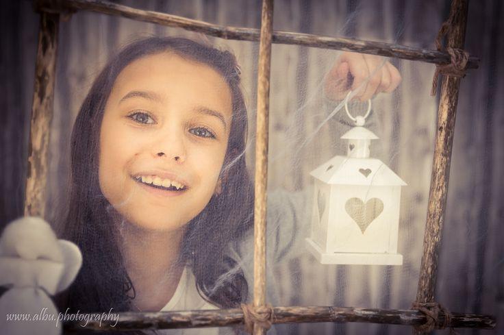 Albu Photography Blog: Sesiune foto de Craciun Sofia si Cati