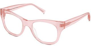 Warby Parker, Amanda de Cadenet Collaborate on Eyewear