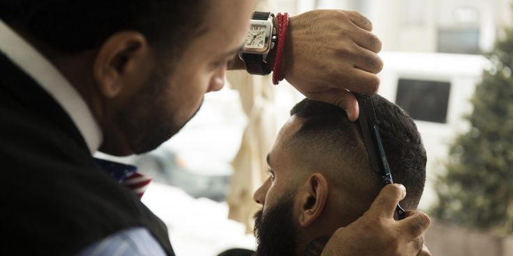 How To Get A Great Haircut Every Time You Go To The Barbershop