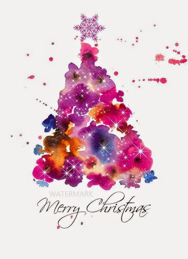 El Pantano de Fiona: Feliz Navidad 2014!
