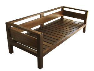 M s de 25 ideas incre bles sobre sillones rusticos en for Sillones de jardin de madera