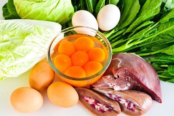 Deficiencia de vitamina B5, exceso de vitamina B5, toxicidad
