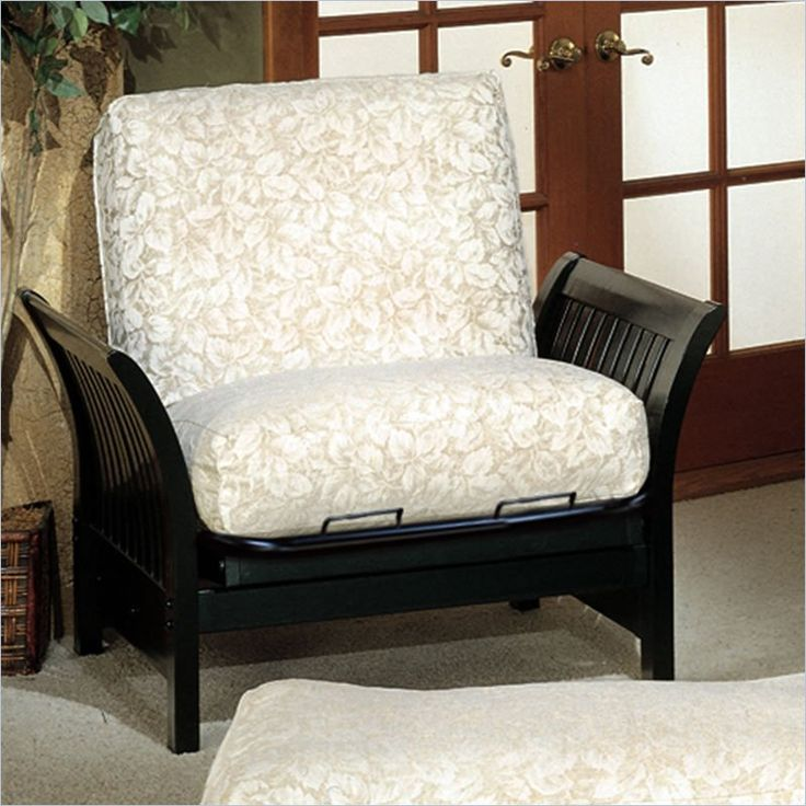 elite products florenzia junior twin wood futon chair frame     lowest price online on all elite products florenzia junior twin wood futon chair frame   20 best sleeper chairs images on pinterest   sleeper chair