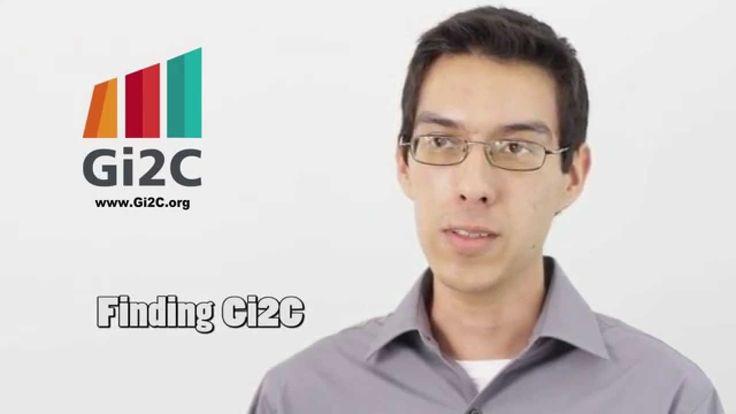 Gi2C Intern Brian, Strategic Management Internship in Beijing