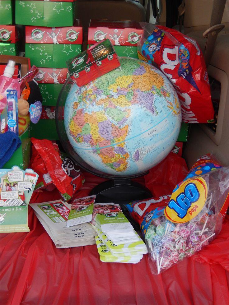 325 best Operation Christmas Child images on Pinterest | Christmas ...