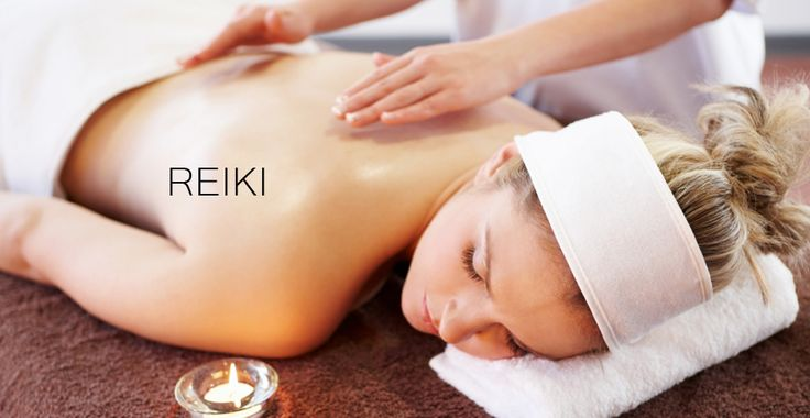 reiki massage - Google Search