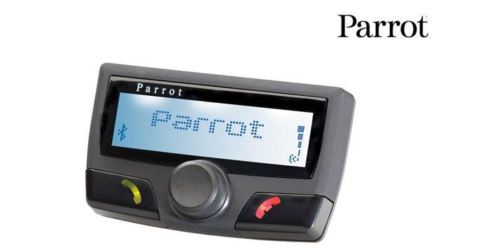 Parrot CK3100 LCD - Manos libres Bluetooth . AHORRO 40%. 99€. #ofertas #descuentos