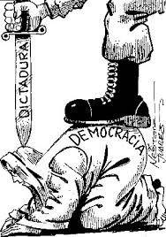 Actualidad sin mordaza: ¿HAY DEMOCRACIA EN ESPAÑA?