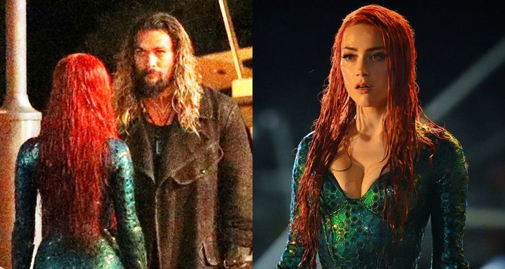 Jason Momoa & Amber Heard – First 'Aquaman' Set Photos! http://www.justjared.com/2017/05/28/jason-momoa-amber-heard-first-aquaman-set-photos/?utm_campaign=crowdfire&utm_content=crowdfire&utm_medium=social&utm_source=pinterest