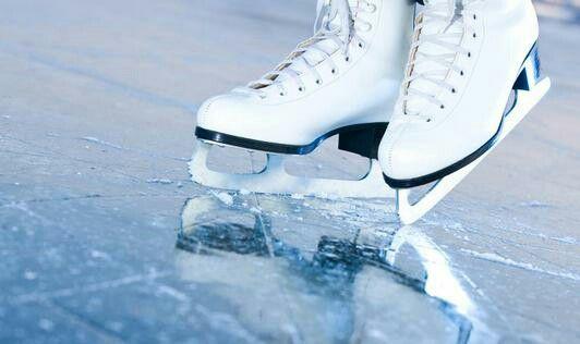 Figure skating - skates