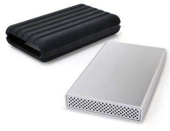 センチュリー、USB 3.0とFireWire 800を搭載した2.5型HDD用の外付けケース | パソコン | マイナビニュース