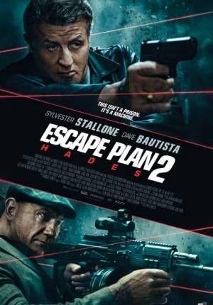 Escape Plan Movie 2018 Oj Bioskop Indonesia Movie Pinterest