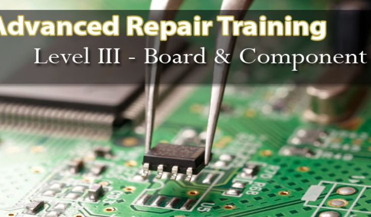 Test Equipment For Smartphone Fault Find And Repair Training Course