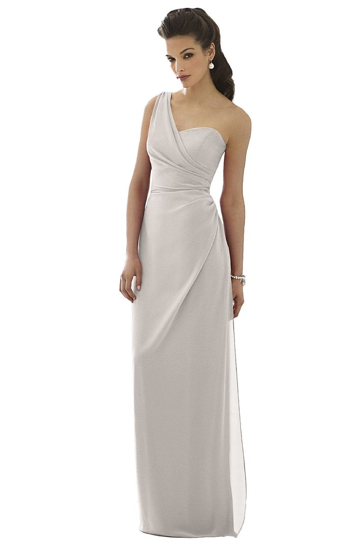 24 best Wedding Party Dresses images on Pinterest | Bridesmaid gowns ...