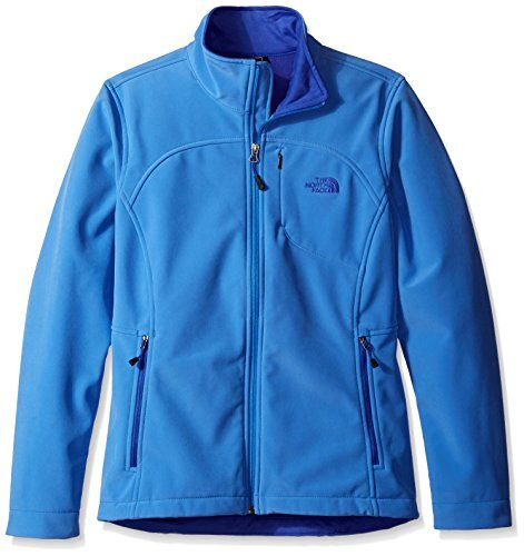 The North Experience Women's Apex Bionic Jacket