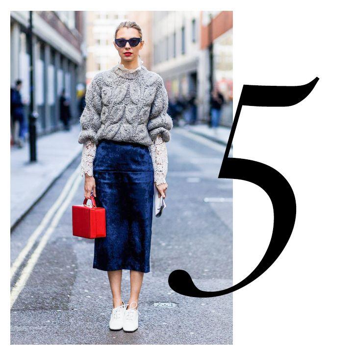 Бархатная революция: как носить самый роскошный тренд этого сезона - журнал о моде Hello style