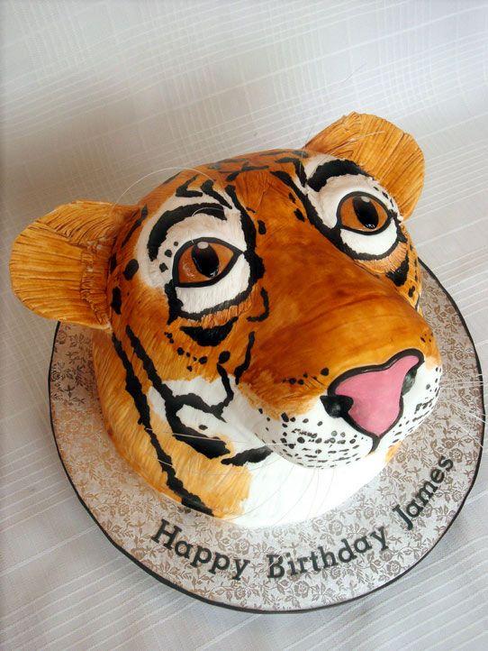Happy Birthday Julie Cake