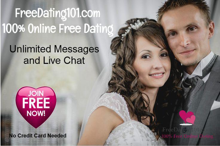 Free dating websites for men