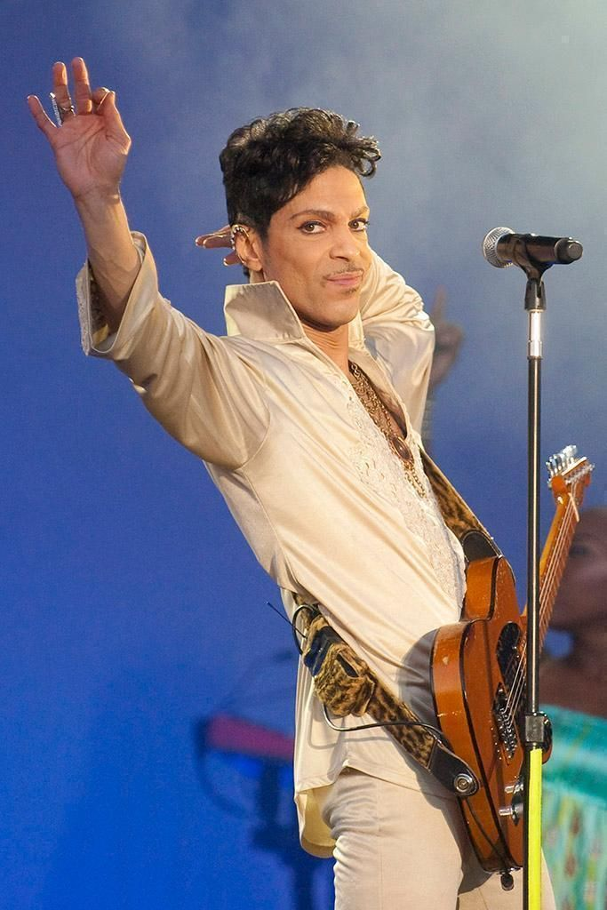 Prince (Photo: Getty Images)