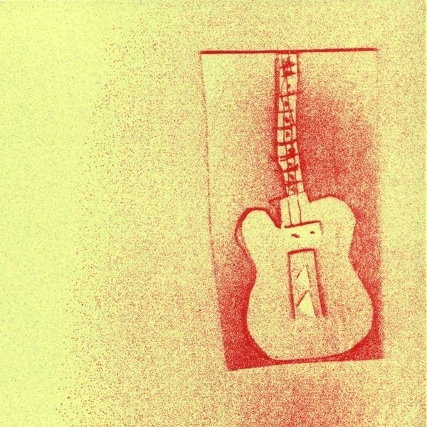 Alan Sparhawk – Solo Guitar
