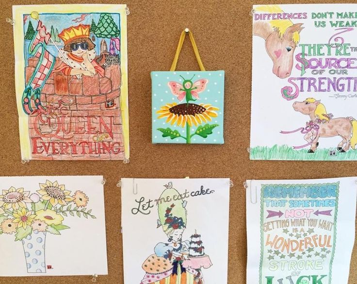were hoping to make a whole wall of submissions so send us what youve been coloring there are still 3 weeks - Mary Engelbreit Coloring Book