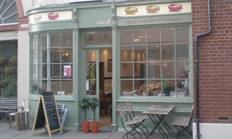 Heap's Sausage Shop                                      Martin Heap's shop and daytime cafe is a must for any visitor who loves a high...