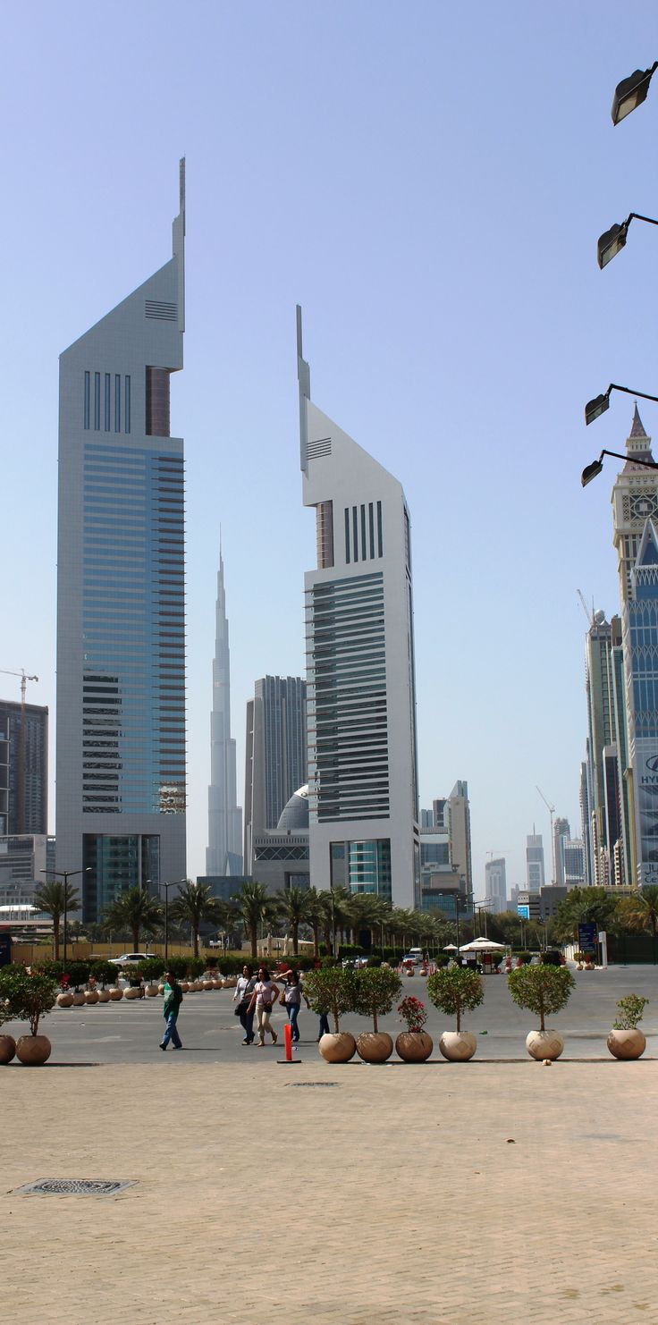 Work and Residence Permits in Dubai 16