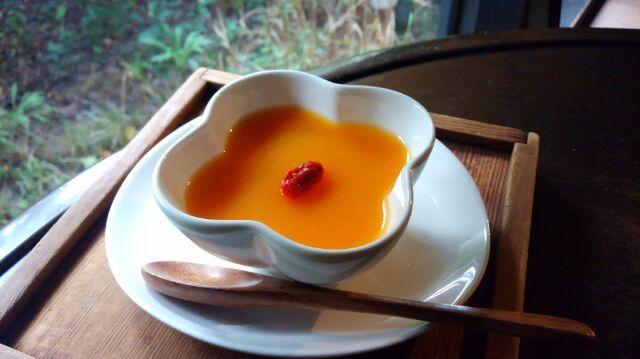 """「デトックス効果」を忘れてしまうほど美味しい【寒天のゼリー】  It is delicious so as to forget """"a detox effect"""" [jelly of the agar]"""