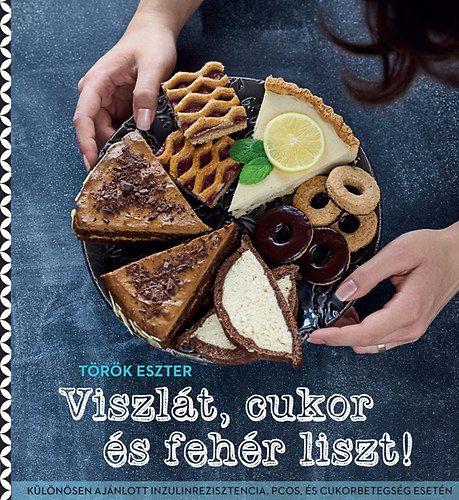 A szénhidrát nem az ördögtől való  de egyáltalán nem mindegy, mikor, mennyit és milyet fogyasztunk belőle. A helytelen táplálkozás rontja a közérzetünket és teljesítőképességünket, ráadásul a rossz étkezési szokások miatt a lakosság felénél kimutatható az inzulinrezisztencia  ez pedig már a cukorbetegség előszobája. Az ezzel összefüggő PCOS a magyar nők közel egyötödét érinti, és ez ma a meddőség legfőbb oka. Dietetikai szaktudása és széleskörű tapasztalatai révén Török Eszter olyan jól…