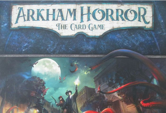 Are You Ready To Unravel The Mystery Of Arkham Horror? [Review]