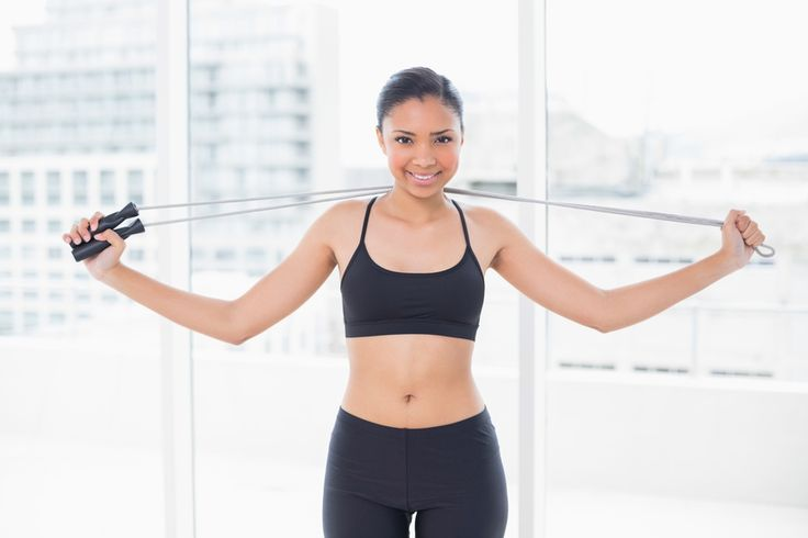 Make room for Fitness with these Best Workouts for small spaces. #Fitness #Weightloss #Diet #Exercise