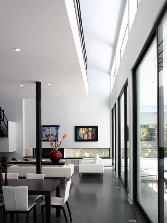 Modern Classic Interior Design Pictures Remodel Decor And Ideas