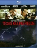 Texas Killing Fields [Blu-ray] [Eng/Spa] [2011]