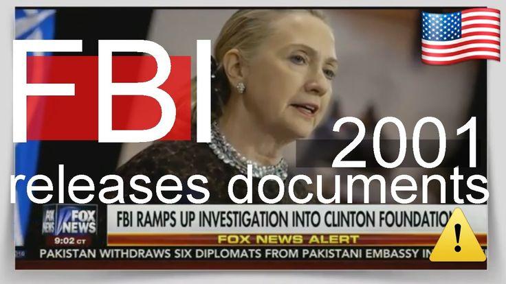 Hannity 11/02/16 W Sean Hannity : New Wikileaks ,FBI releases documents on probe of Marc Rich pardon  .....